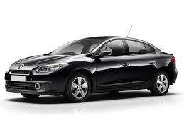 <strong>renault</strong> Fluence 2016 - 89064 km
