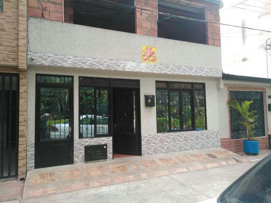 Vendo Casa Primer Piso Y <strong>parte</strong> Superior