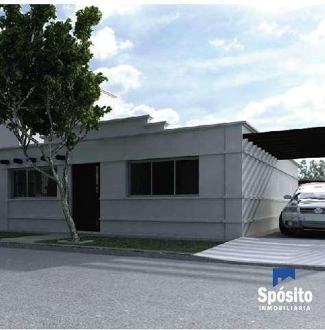 Housing Villa Allende (2 casas terminadas 4 lotes) Atención Desarrollistas