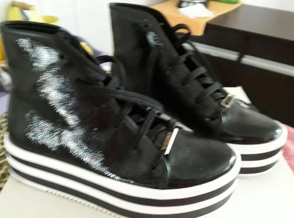 Vendo, Zapatos de Dama