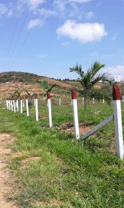 San Gil Parcela a 12k San Gil-barichara