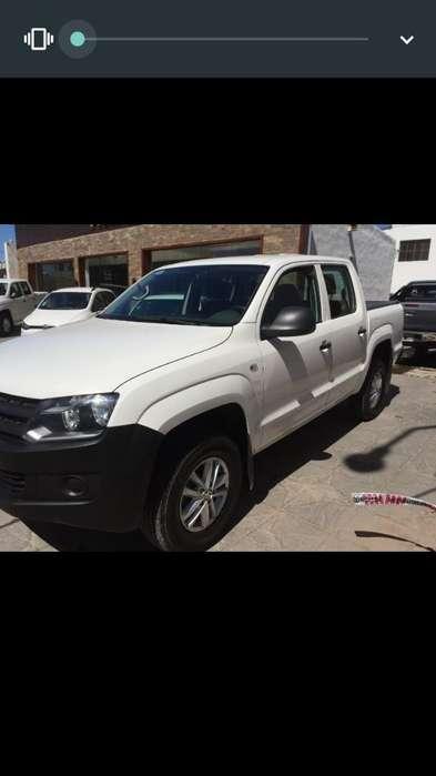 Volkswagen Amarok 2015 - 105000 km