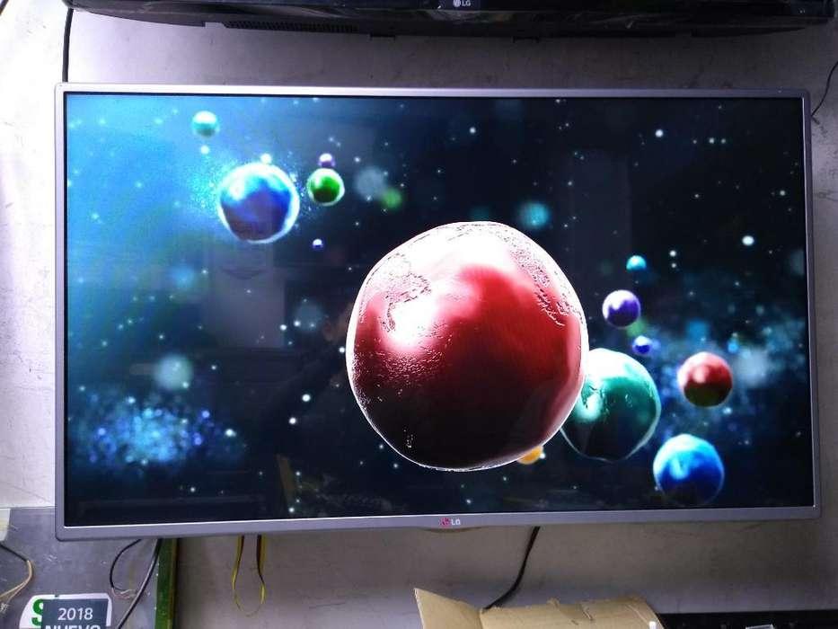 Lg 42 42lb580t Smart Tv Ganga