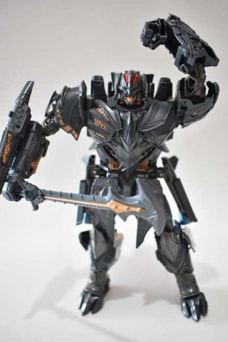 Transformers Megatron The Last Knight Ko Version