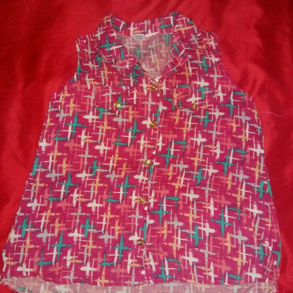 Camisa Nena