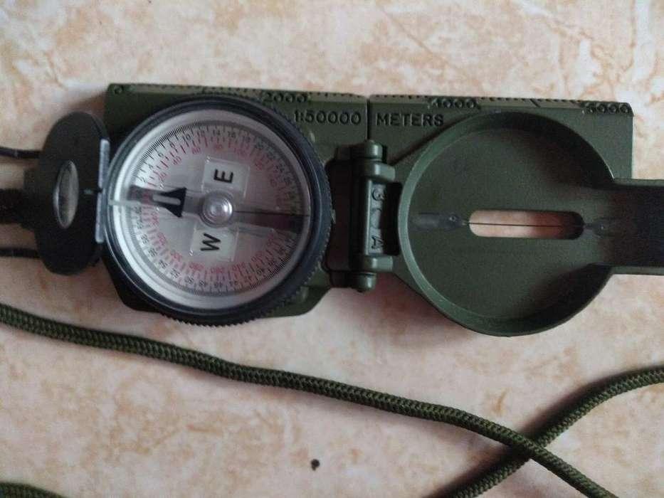 Vendo Brujula Cammenga Modelo 27 U.s.