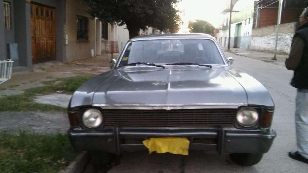 Vendo Chevy