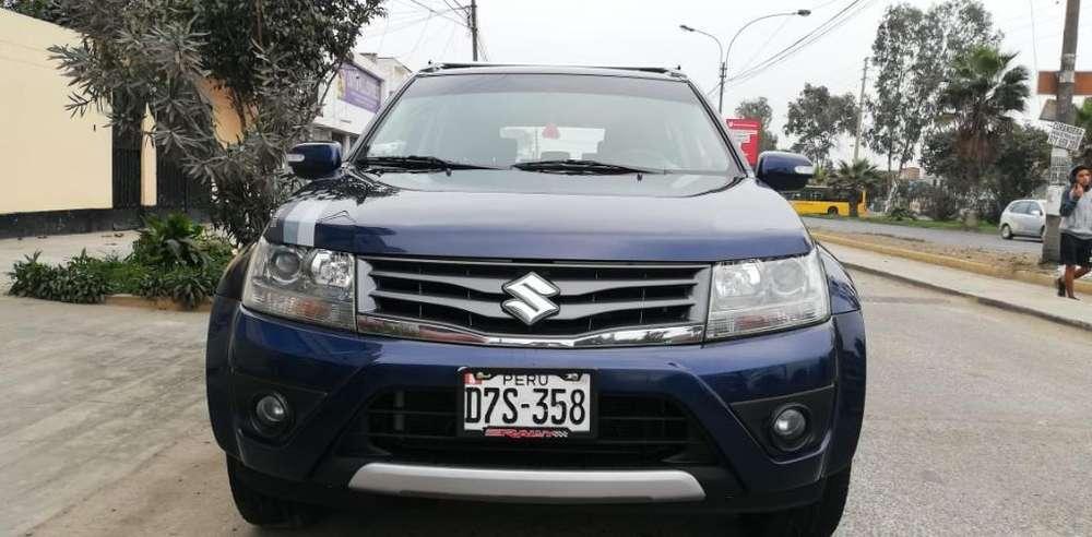 Suzuki Nomade 2013 - 63000 km