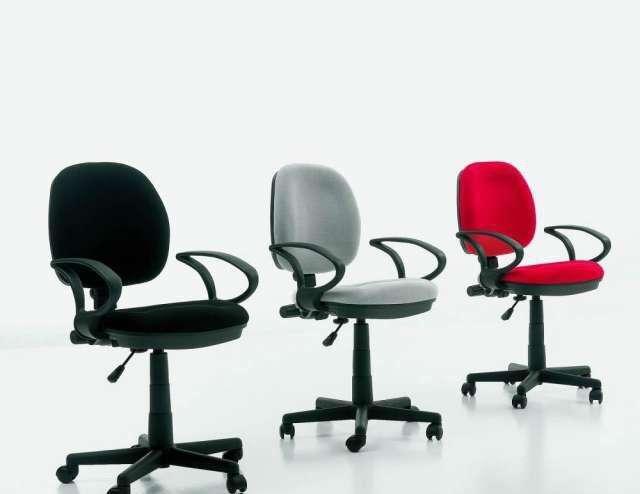 <strong>sillas</strong> para Oficina