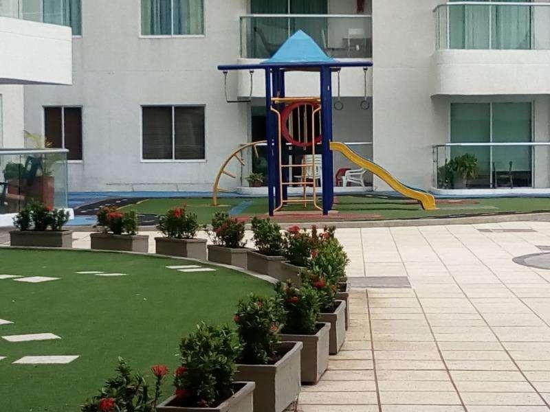 Cod. ABARE77229 Apartamento En Arriendo En Cartagena Cielo Mar