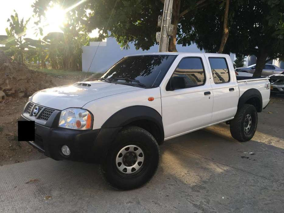 <strong>nissan</strong> Frontier 2014 - 85000 km