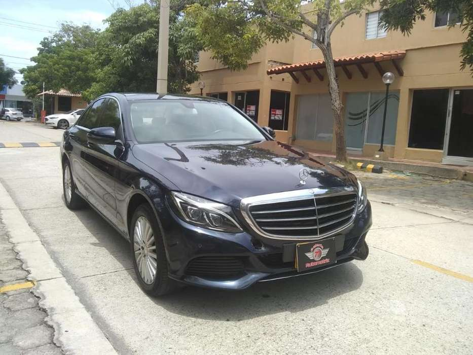 <strong>mercedes-benz</strong> Clase C 2016 - 66841 km