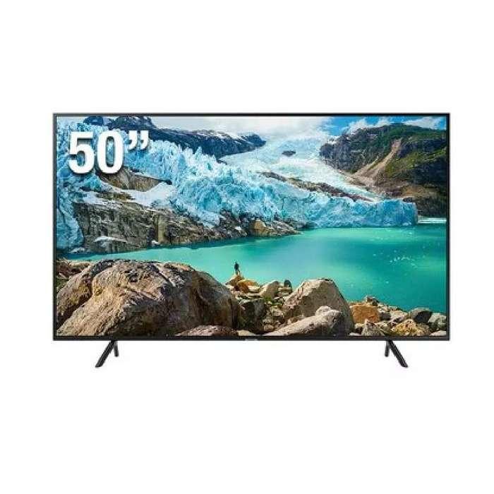<strong>televisor</strong> Samsung Smart TV UHD 50