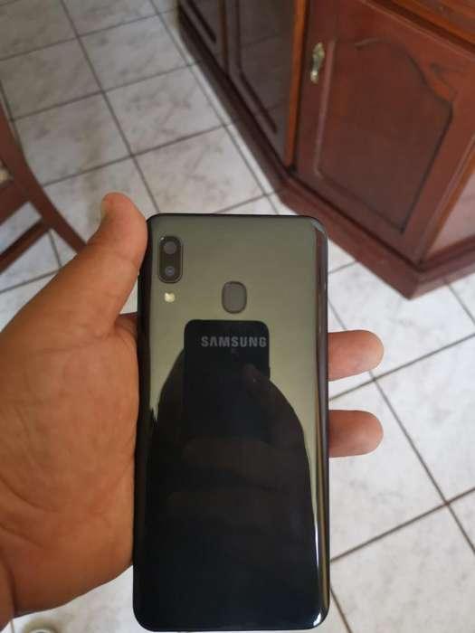 Vendo Samsung A20 Lte