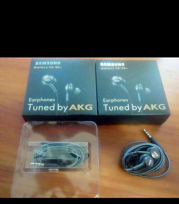 Audífonos Manos Libres Akg Samsung