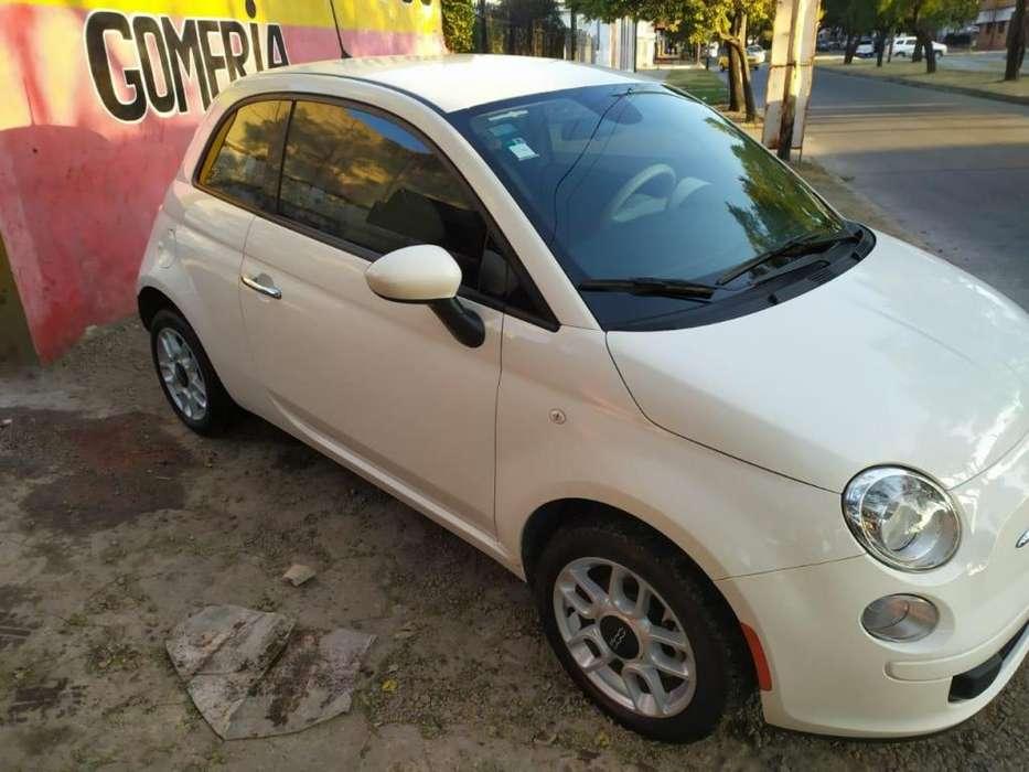 Fiat 500 2014 - 52000 km