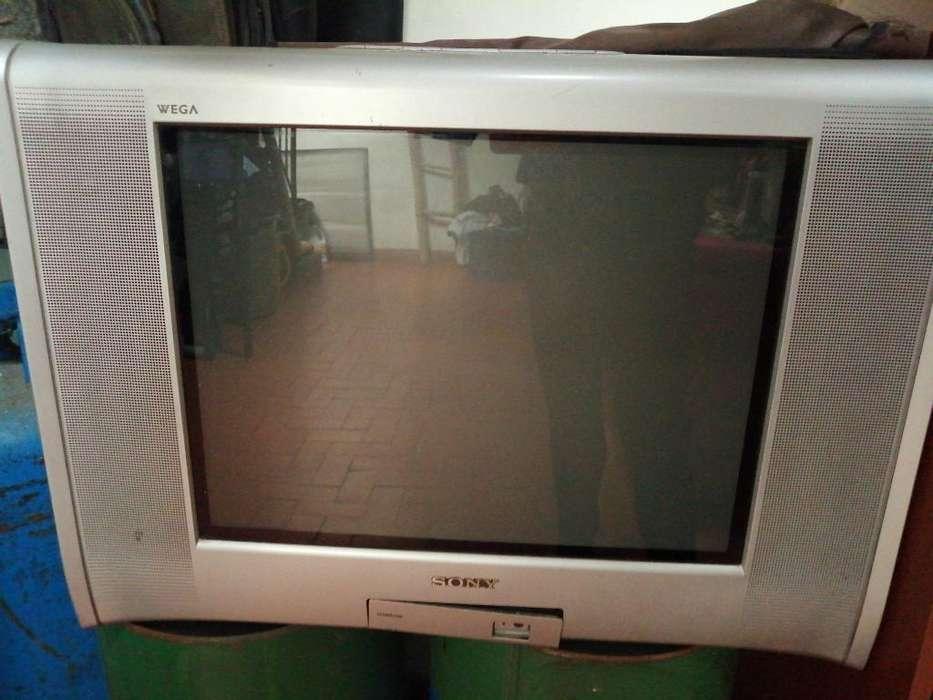 Tv Wega Sony 21 Pulgadas