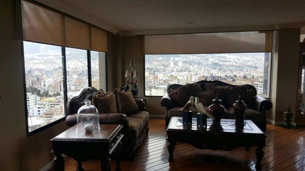 Venta de Penthouse de 3 dormitorios, Sector Norte Batan Alto, Eloy Alfaro y Gaspar de Villaroel