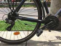 Bicicleta Híbrida OLMO Borgo Talla L