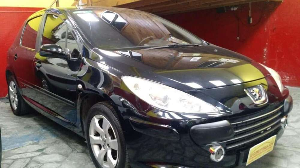 Peugeot 307 2008 - 97000 km
