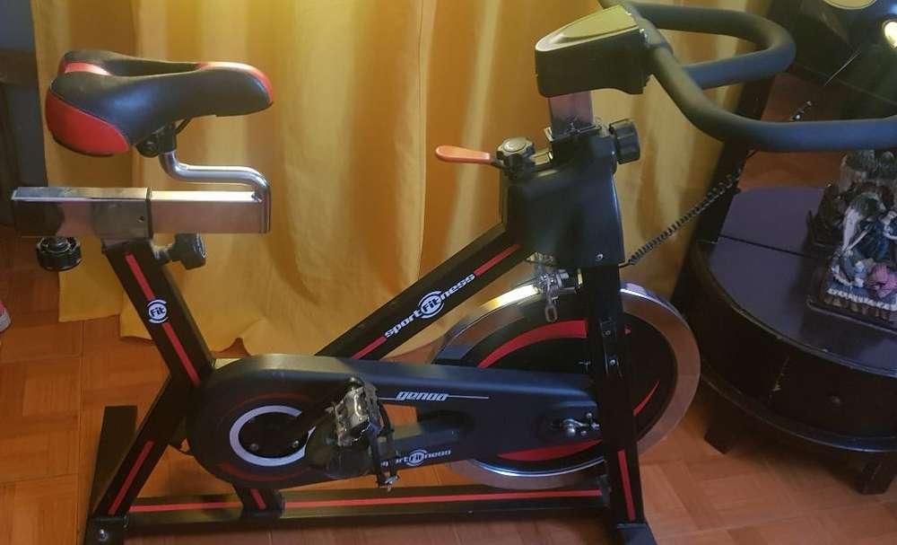 Venta Bicicleta Elictica