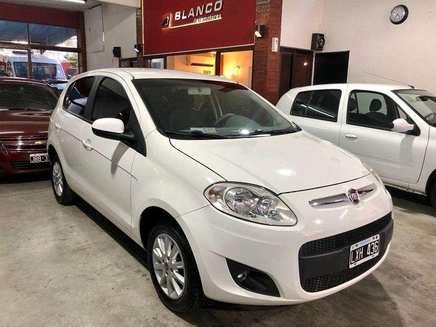 Fiat Palio 2012 - 93000 km