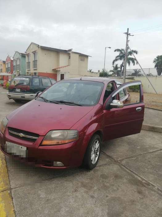 Chevrolet Aveo 2012 - 195000 km