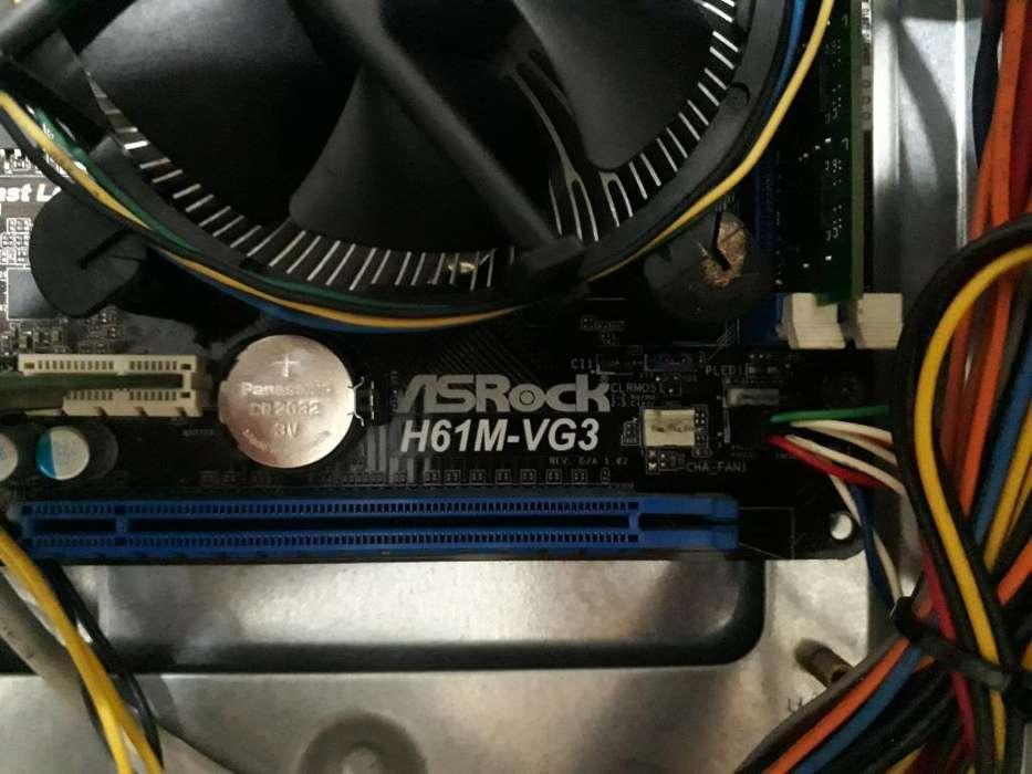Pc Cpu Torre Core I5 3330