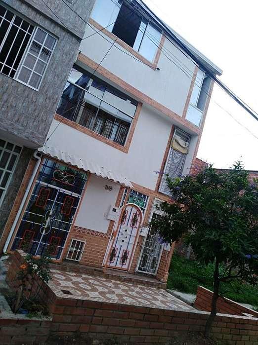 Apartamento en Girón Barrio Villamil