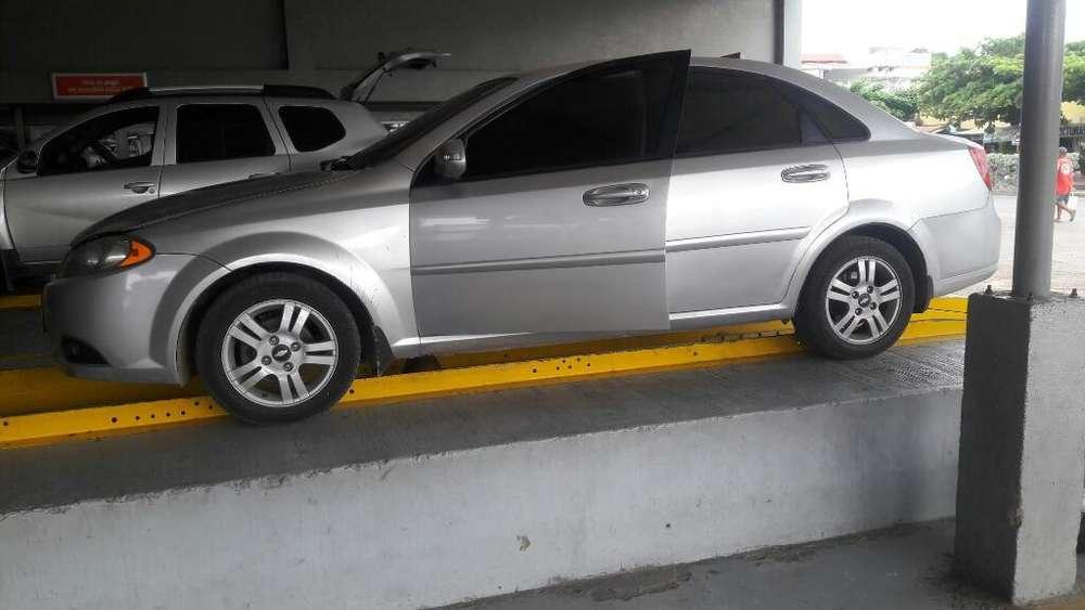 Chevrolet Optra 2012 - 98000 km