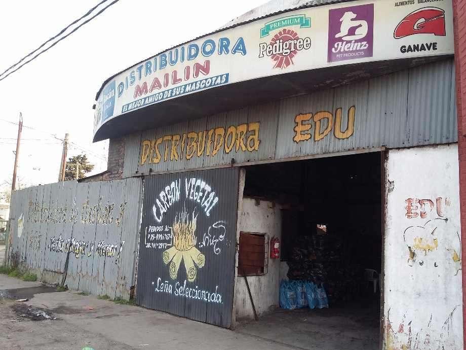 Galpon en venta en Florencio Varela Este