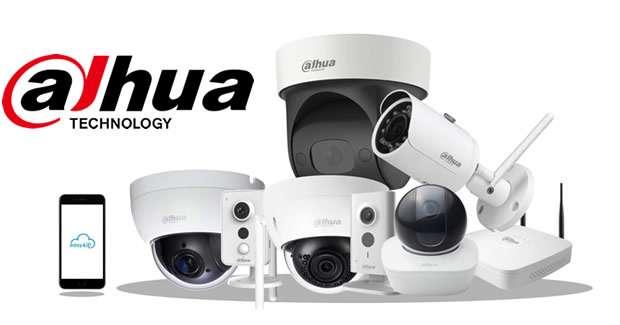 Servicio Tecnico de Camaras de Seguridad, Alarmas DSC y Biometricos ZKteco y HIKVISION