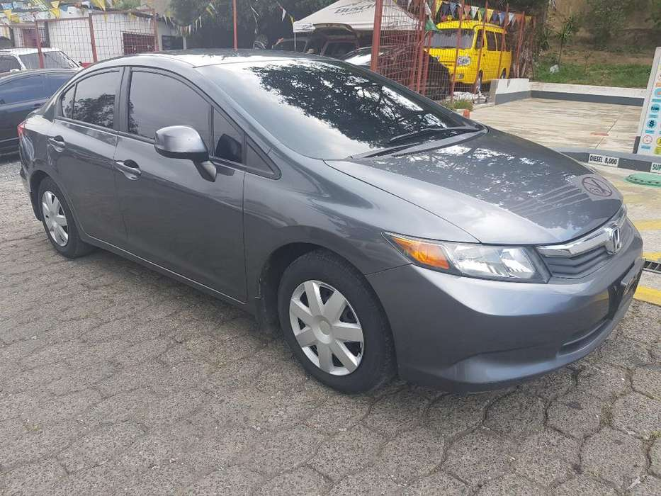 Honda Civic 2007 - 87000 km