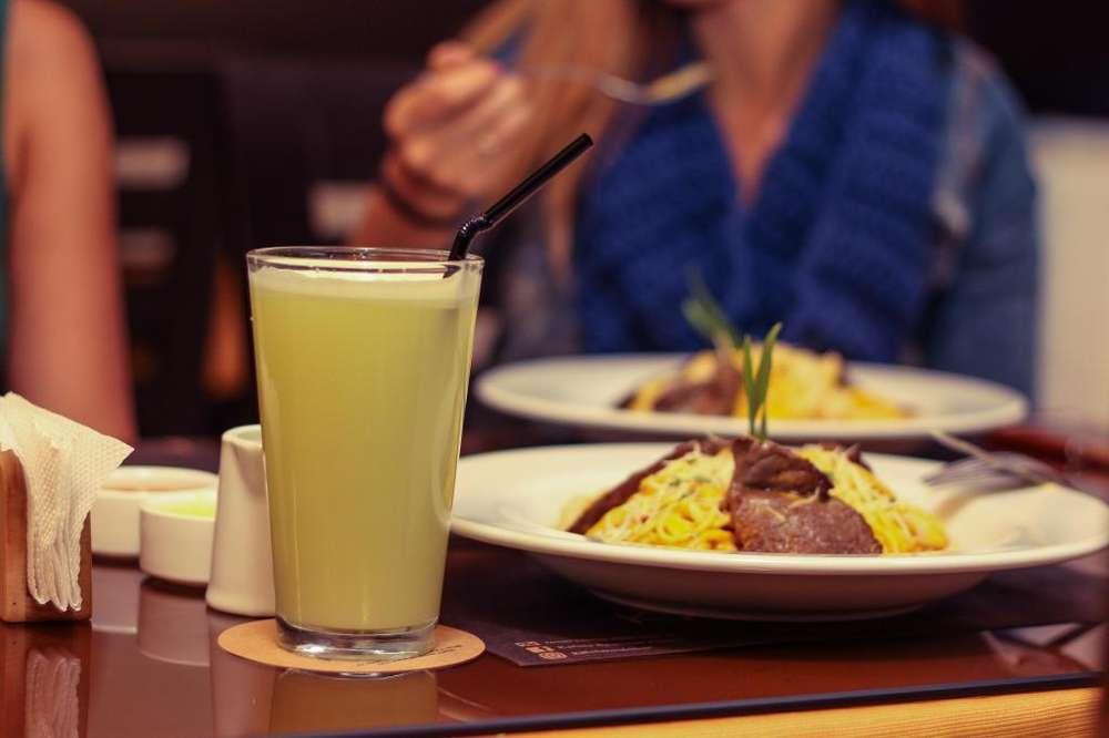 Ayudante de Cocina -Restaurante de San Juan de Miraflores