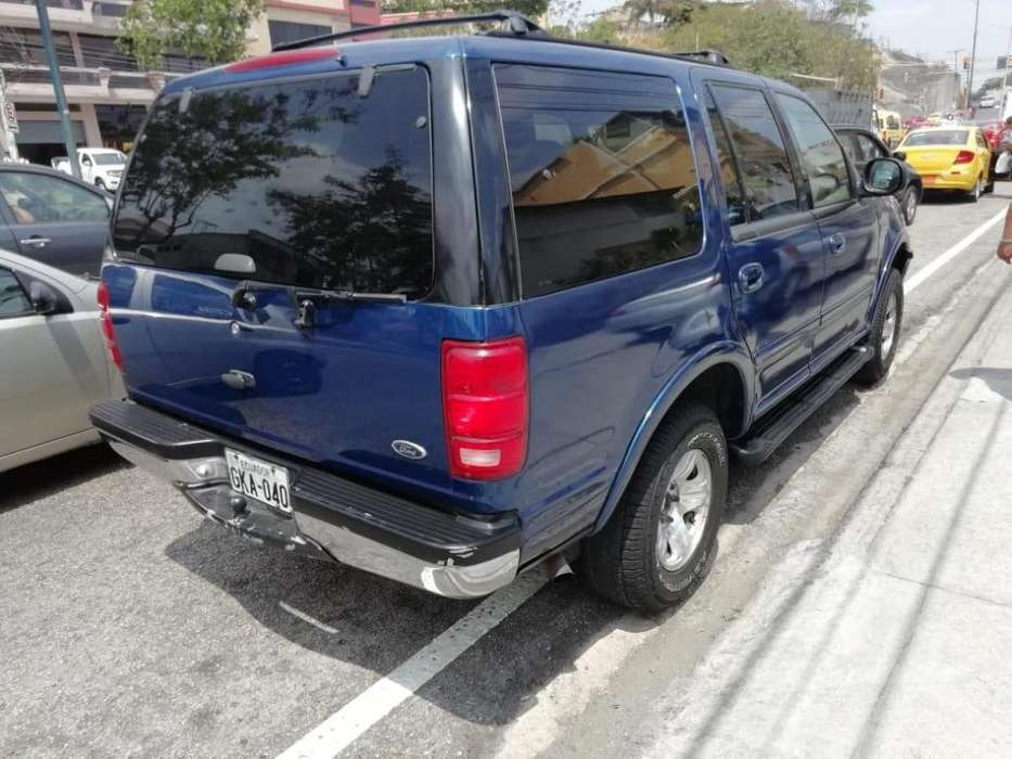 <strong>ford</strong> Otro 1997 - 185000 km