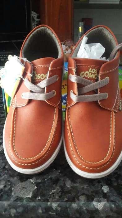 Zapato Niño 31 Unico Par Unica Talla 45m