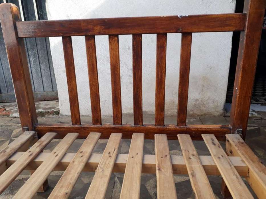Vendo <strong>cama</strong> Impecable Estado