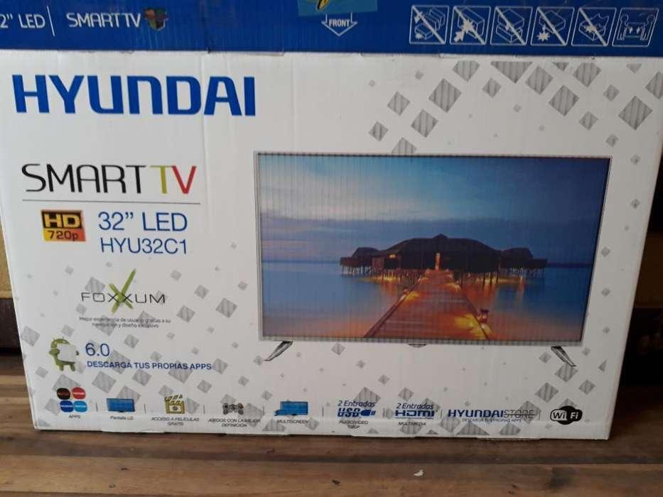 Tv 32 Hyundai