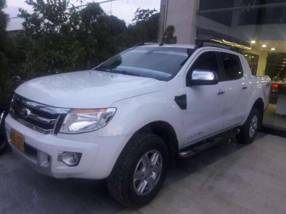 Ford Ranger 2013 - 158536 km
