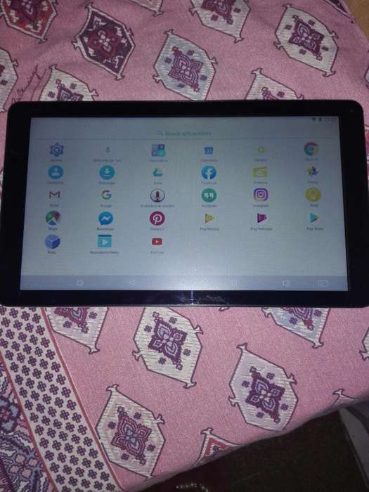 Tablet Xview 10 Pul.