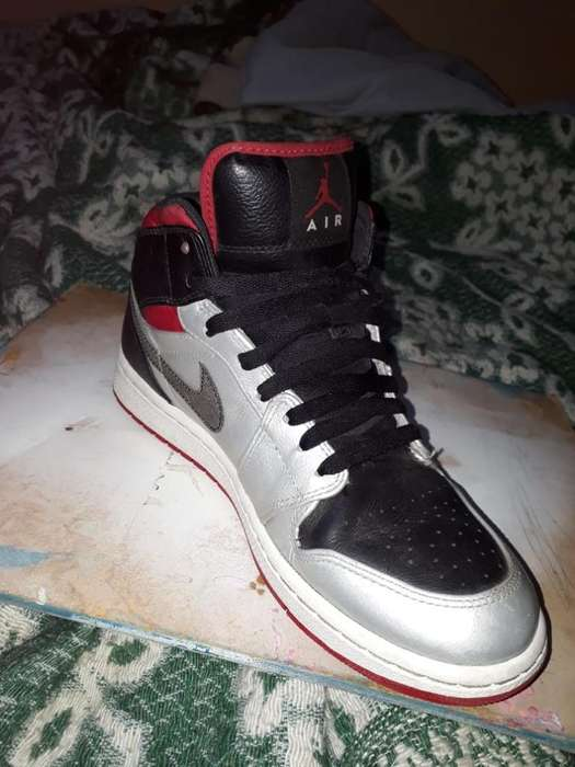 Vendo Nike Jordan