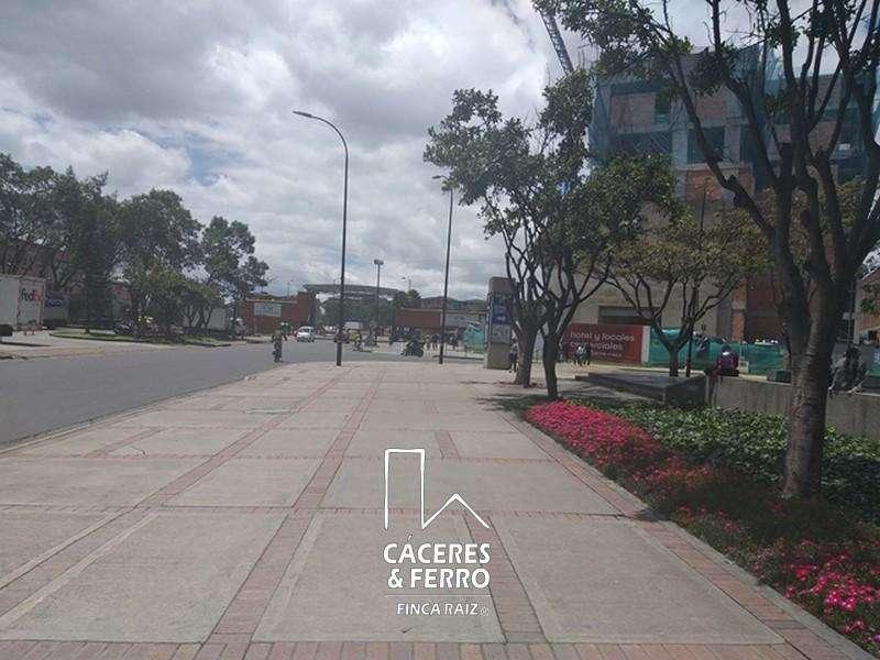 Oficina En <strong>venta</strong> En Bogota Fontibon Cod. VBCYF21706