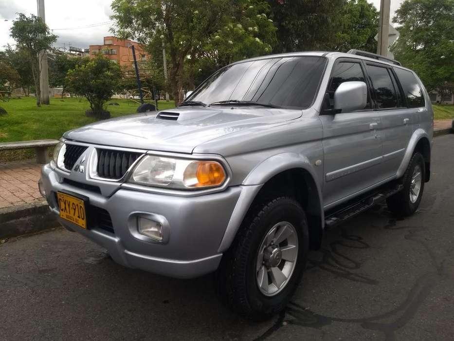 Mitsubishi Nativa 2008 - 97200 km