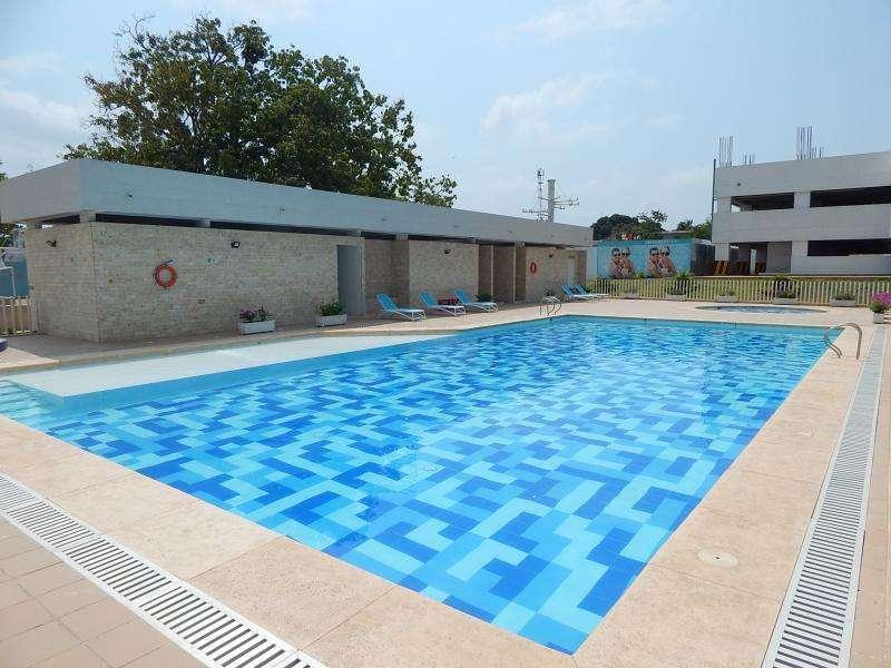 Cod. ABARE79477 Apartamento En Arriendo En Cartagena Alameda La Victoria