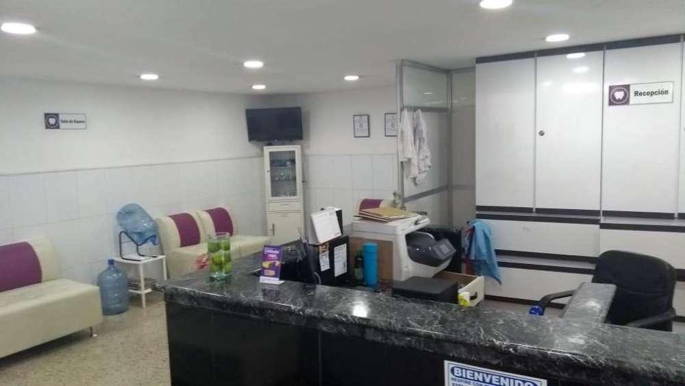 Se vende Clinica Odontologíca, buena ubicación al sur de Bogotá