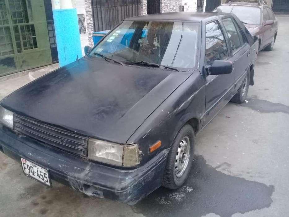 Hyundai Excel 1989 - 10000 km
