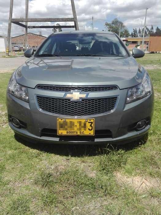 Chevrolet Cruze 2012 - 106000 km