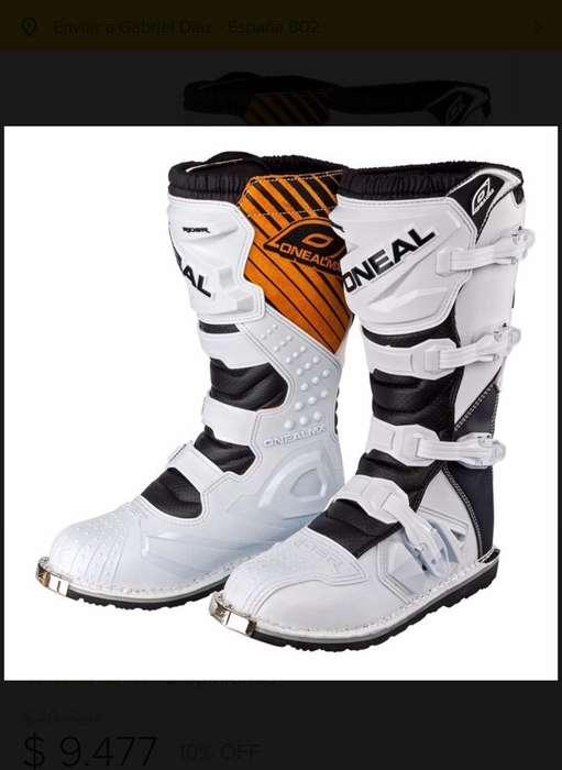 Botas Oneil Motocross