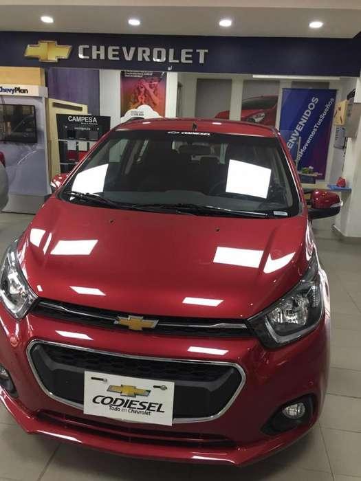 Chevrolet Otros Modelos 2019 - 662672 km
