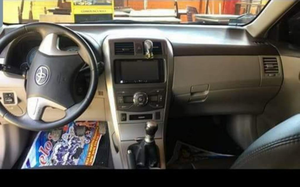 Auto Corolla 2014 Ful Equipo